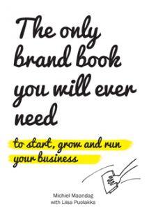 The only brandbook