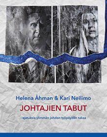 Johtajien tabut (Suomen Liikekirjat 2015)